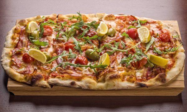 Osteria Mozzarella - restoran italijanske kuhinje, Novi Beograd, Blok A